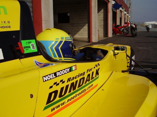 Coupe de France Formula Renault, Val de Vienne France 2006