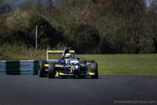 Formula Libre, Mondello Park Ireland 2015