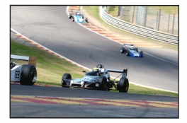 The Spa Race Festival which took place at the famous Circuit de Spa-Francorchamps in Belgium over the weekend of July 19th/21st.